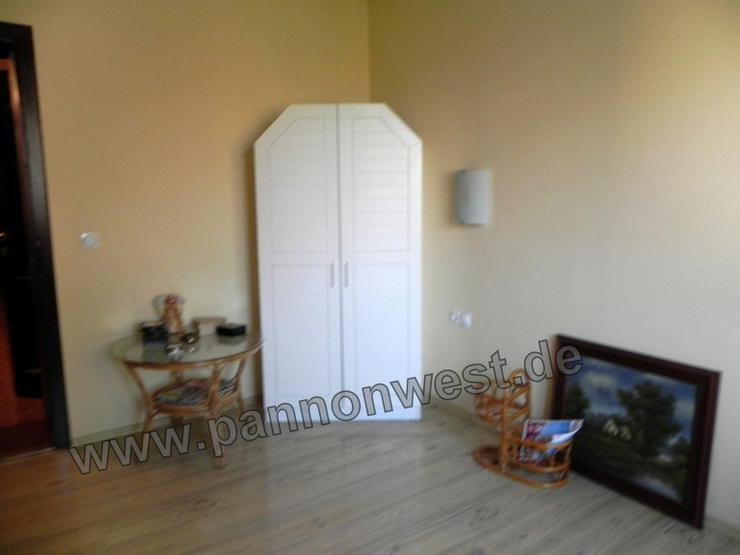 Bild 6: Ein elegantes und modernes Einfamilienhaus in Marcali zum ebenerdigen Wohnen