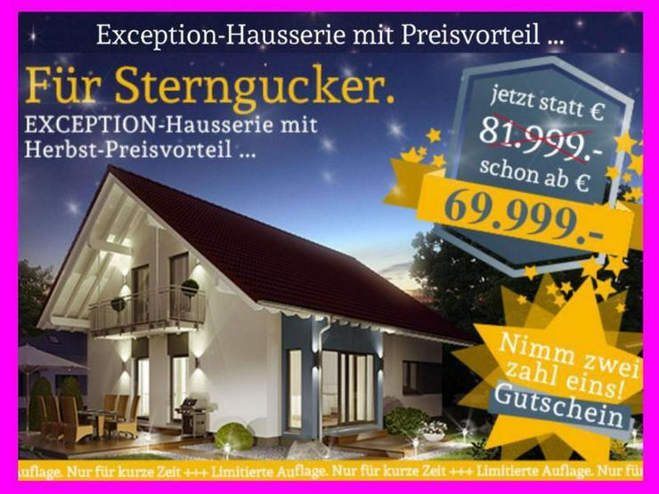 ... für Sterngucker ... - Haus kaufen - Bild 1
