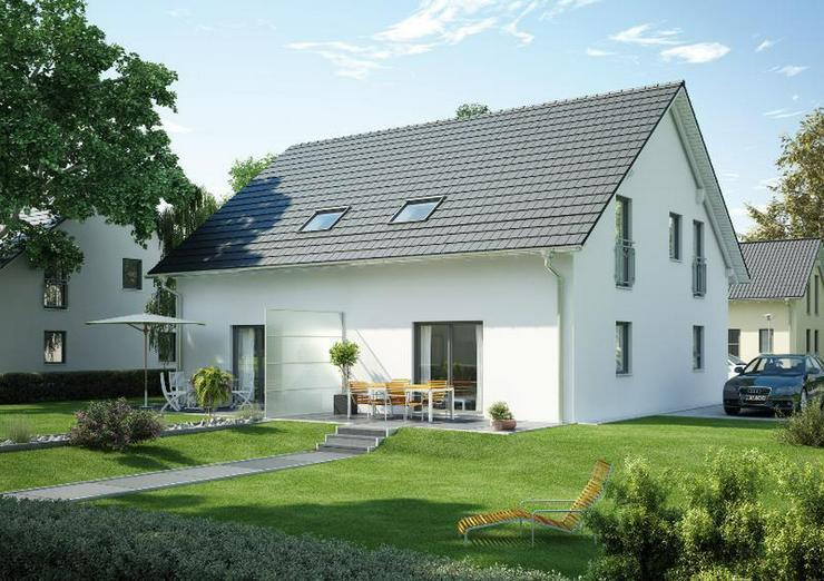 Bild 4: 1 Haus, 2 Familien, 1 Preis !!!