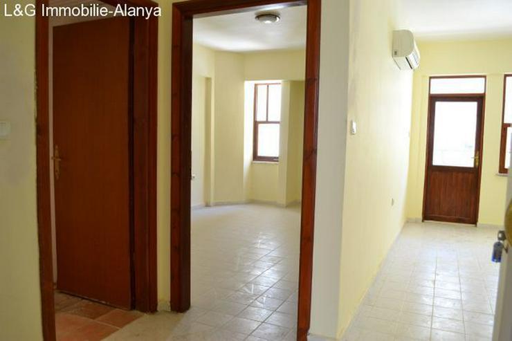 Bild 10: Günstige kleine Ferienwohnung in Alanya Mahmutlar zum Schnäppchenpreis zu verkaufen