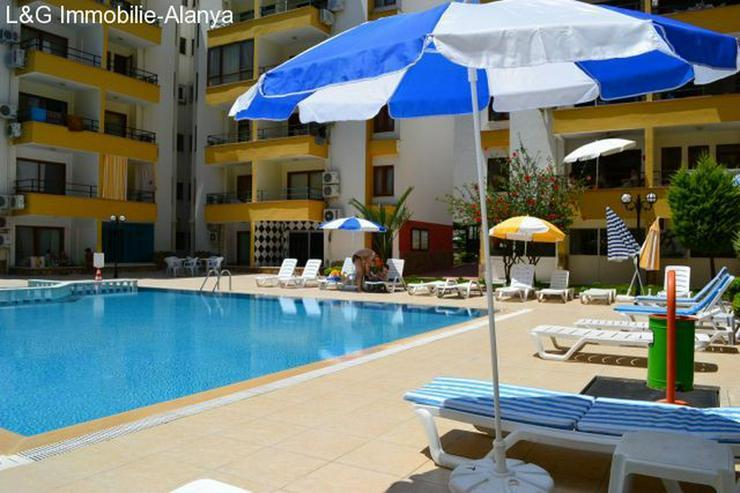 Bild 8: Günstige kleine Ferienwohnung in Alanya Mahmutlar zum Schnäppchenpreis zu verkaufen