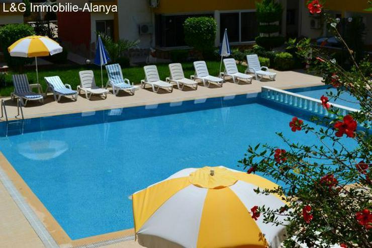 Bild 1: Günstige kleine Ferienwohnung in Alanya Mahmutlar zum Schnäppchenpreis zu verkaufen
