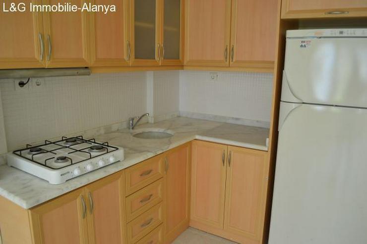 Bild 4: Günstige kleine Ferienwohnung in Alanya Mahmutlar zum Schnäppchenpreis zu verkaufen