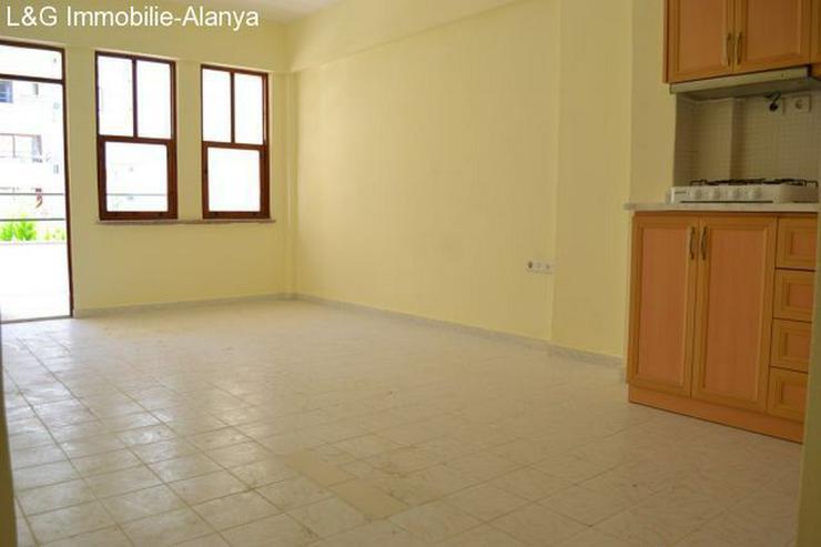 Bild 3: Günstige kleine Ferienwohnung in Alanya Mahmutlar zum Schnäppchenpreis zu verkaufen