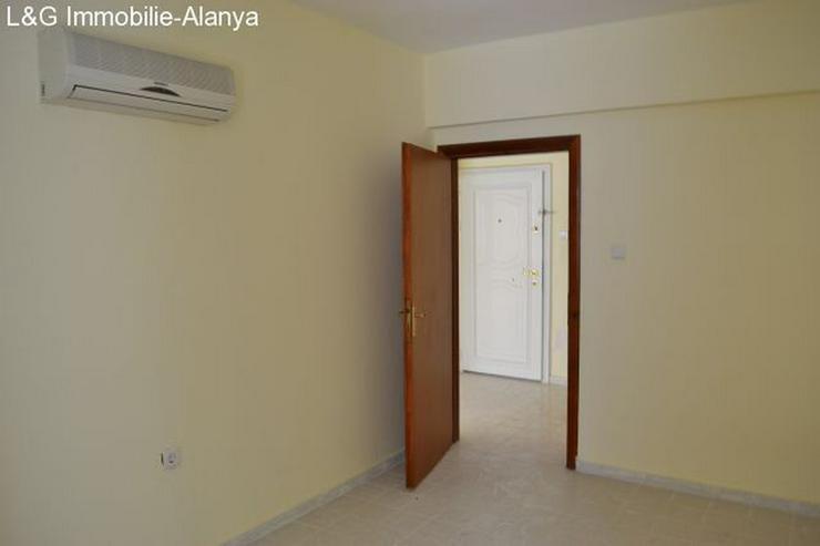Günstige kleine Ferienwohnung in Alanya Mahmutlar zum Schnäppchenpreis zu verkaufen - Wohnung kaufen - Bild 6