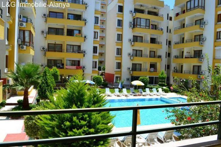 Bild 7: Günstige kleine Ferienwohnung in Alanya Mahmutlar zum Schnäppchenpreis zu verkaufen