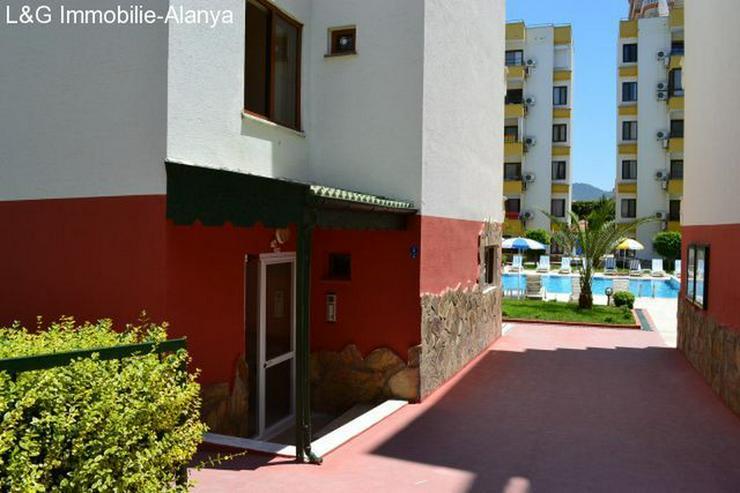 Bild 15: Günstige kleine Ferienwohnung in Alanya Mahmutlar zum Schnäppchenpreis zu verkaufen