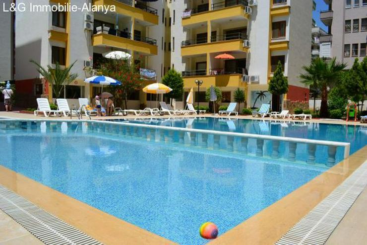 Bild 13: Günstige kleine Ferienwohnung in Alanya Mahmutlar zum Schnäppchenpreis zu verkaufen