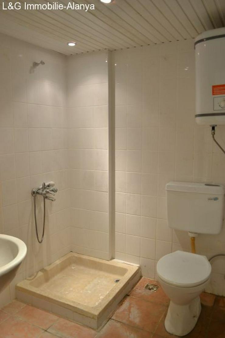 Bild 2: Günstige kleine Ferienwohnung in Alanya Mahmutlar zum Schnäppchenpreis zu verkaufen