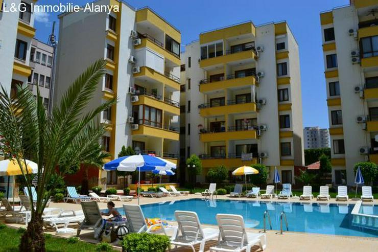 Bild 5: Günstige kleine Ferienwohnung in Alanya Mahmutlar zum Schnäppchenpreis zu verkaufen
