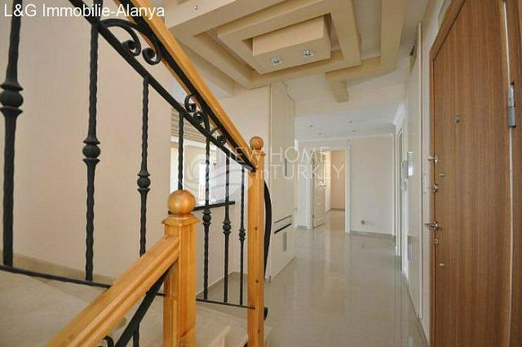 Bild 5: Luxus Villa mit Panorama Meerblick in Alanya zu verkaufen.