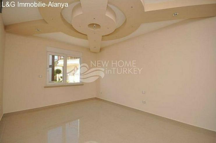 Bild 8: Luxus Villa mit Panorama Meerblick in Alanya zu verkaufen.