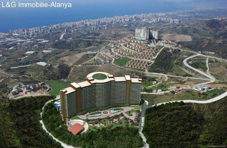 Bild 6: 5 Sterne Luxus Hotel und Apartments in Alanya zu verkaufen.