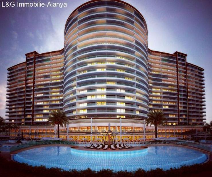 Bild 4: 5 Sterne Luxus Hotel und Apartments in Alanya zu verkaufen.
