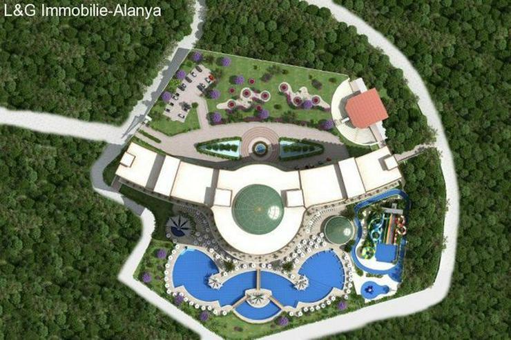 Bild 5: 5 Sterne Luxus Hotel und Apartments in Alanya zu verkaufen.