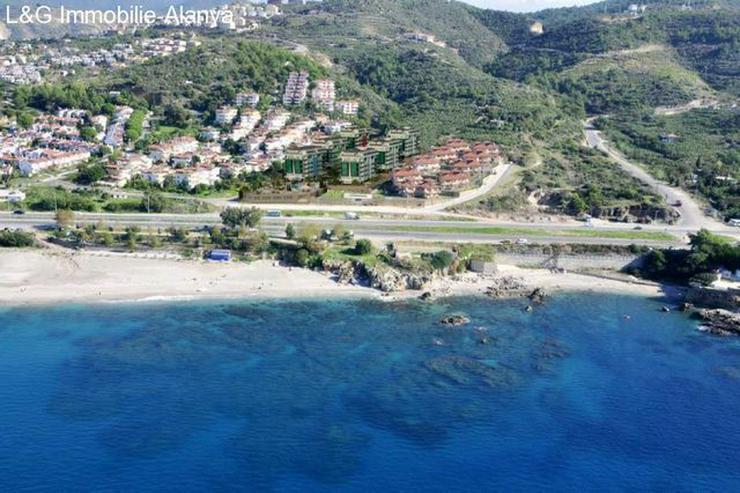 Bild 2: Luxus Wohnungen in Alanya zu einem erschwinglichen Preis kaufen