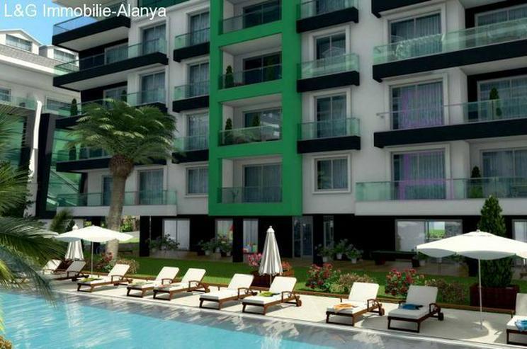 Bild 6: Luxus Wohnungen in Alanya zu einem erschwinglichen Preis kaufen
