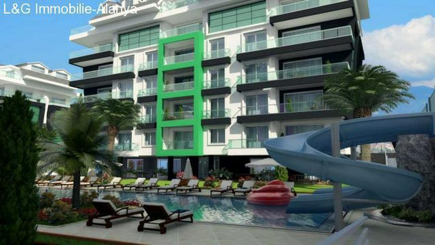 Bild 5: Luxus Wohnungen in Alanya zu einem erschwinglichen Preis kaufen