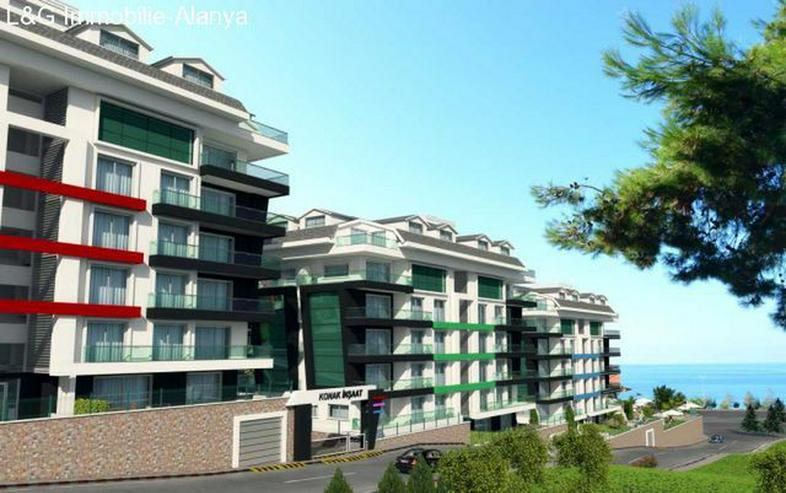 Bild 4: Luxus Wohnungen in Alanya zu einem erschwinglichen Preis kaufen
