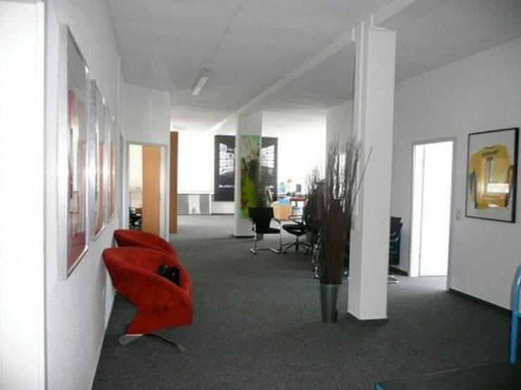 Leonberg - Bürofläche 238 qm ++ PROVISIONSFREI ++