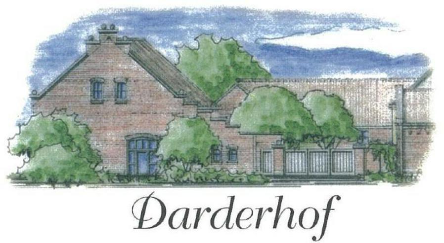 Sehr schöne Eigentumswohnung mit Reihenhauscharakter und eigenem Garten in romantischer H... - Haus kaufen - Bild 1