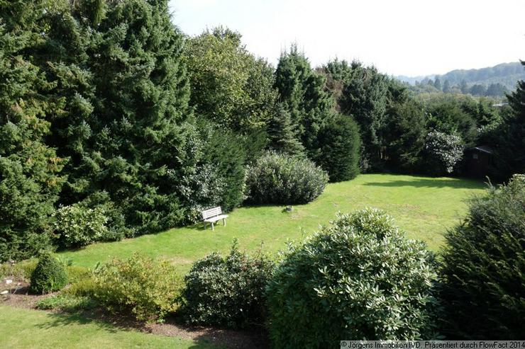 Bild 3: Beneidenswerte Lage! Erdgeschoßwohnung mit Gartenanteil!