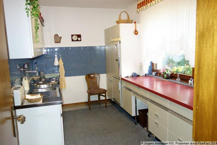 Bild 8: Beneidenswerte Lage! Erdgeschoßwohnung mit Gartenanteil!