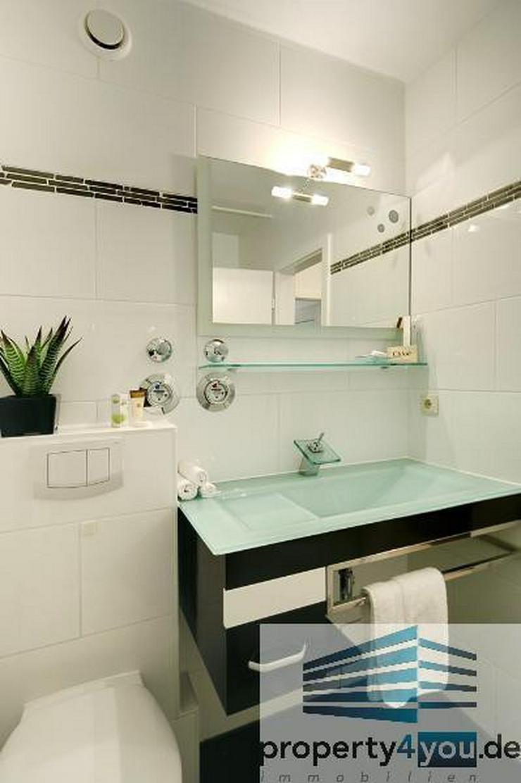 Bild 6: Sehr schöne möblierte 1.0-Zimmer Wohnung / in München Milbertshofen - Schwabing Nord