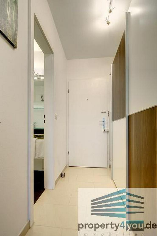 Bild 3: Sehr schöne möblierte 1.0-Zimmer Wohnung / in München Milbertshofen - Schwabing Nord