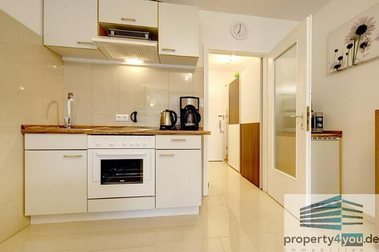 Bild 2: Sehr schöne möblierte 1.0-Zimmer Wohnung / in München Milbertshofen - Schwabing Nord