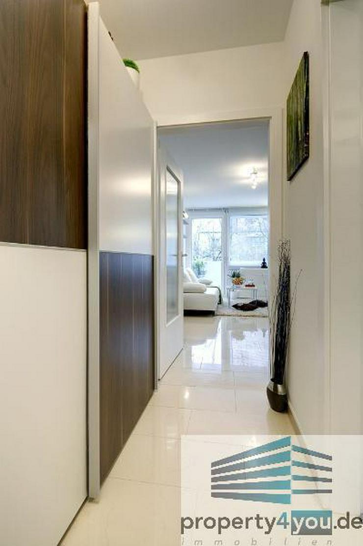 Bild 4: Sehr schöne möblierte 1.0-Zimmer Wohnung / in München Milbertshofen - Schwabing Nord