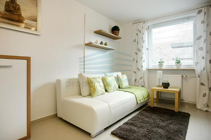 Bild 2: Sehr schöne möblierte 1.0-Zimmer Wohnung / in München Maxvorstadt