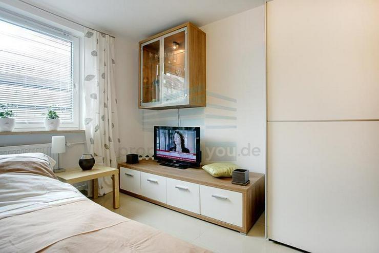 Bild 6: Sehr schöne möblierte 1.0-Zimmer Wohnung / in München Maxvorstadt