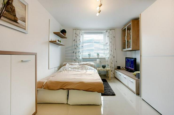 Bild 4: Sehr schöne möblierte 1.0-Zimmer Wohnung / in München Maxvorstadt