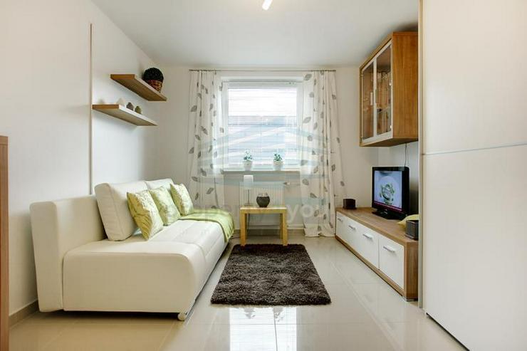 Bild 3: Sehr schöne möblierte 1.0-Zimmer Wohnung / in München Maxvorstadt
