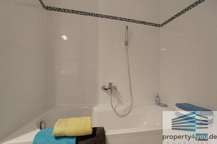 Bild 6: Luxuriöse möblierte 2-Zimmer Wohnung in München Schwabing-Nord / Milbertshofen