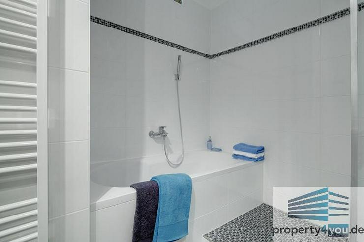 Bild 4: Luxuriöse möblierte 2-Zimmer Wohnung in München Schwabing-Nord / Milbertshofen