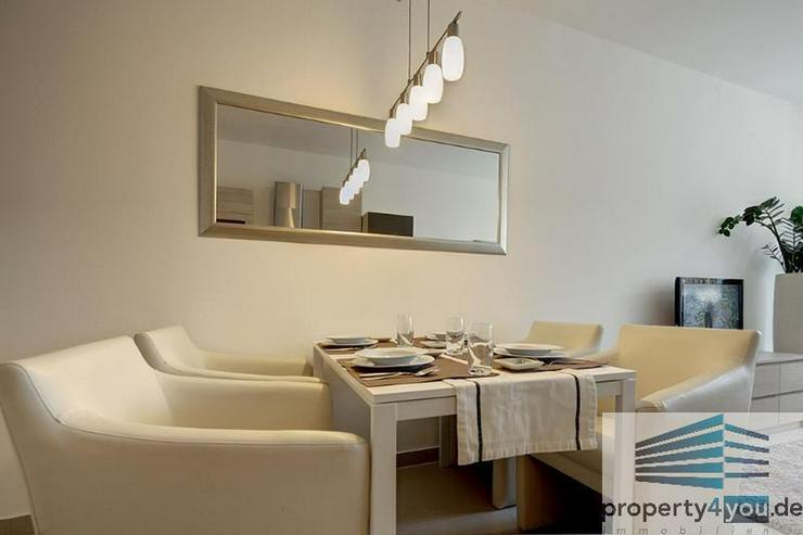 Luxuriose Moblierte 2 Zimmer Wohnung In Munchen Schwabing Nord