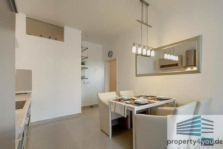 Bild 2: Luxuriöse möblierte 2-Zimmer Wohnung in München Schwabing-Nord / Milbertshofen