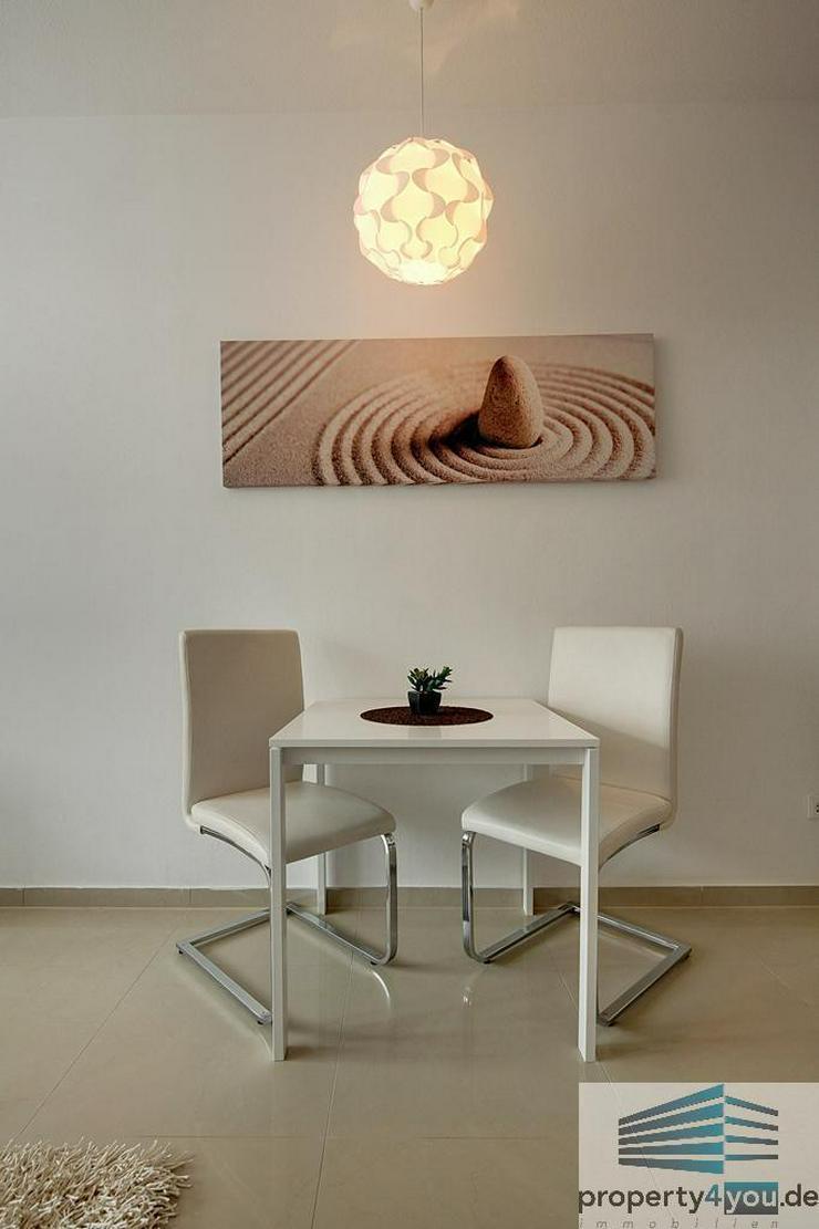 Bild 2: Sehr schönes möbliertes 1-Zimmer Appartement mit 2 Schlafplätzen in München Schwabing-...