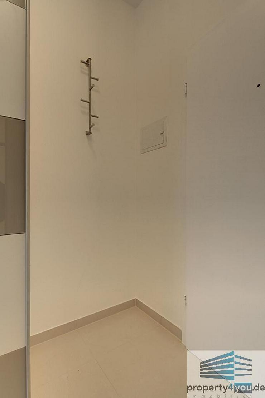 Bild 4: Sehr schönes möbliertes 1.0-Zimmer Appartement in München Schwabing-Nord / Milbertshofe...