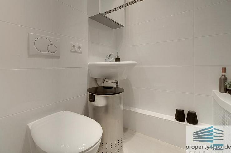 Bild 5: Sehr schönes möbliertes 1.0-Zimmer Appartement in München Schwabing-Nord / Milbertshofe...