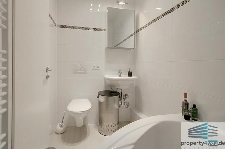 Bild 6: Sehr schönes möbliertes 1.0-Zimmer Appartement in München Schwabing-Nord / Milbertshofe...