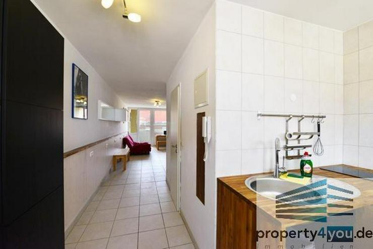 Bild 3: TOP Möblierte 1-Zimmer Wohnung mit mehreren Betten