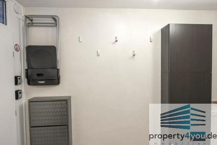 Bild 5: TOP Möblierte 1-Zimmer Wohnung mit mehreren Betten