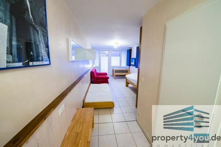 Bild 6: TOP Möblierte 1-Zimmer Wohnung mit mehreren Betten