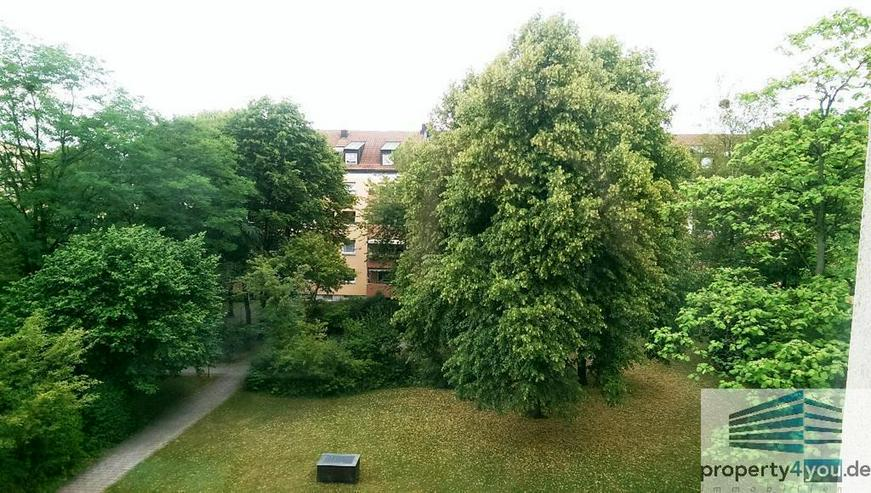 Bild 9: Ruhig gelegenes City Apartment in München, Westpark