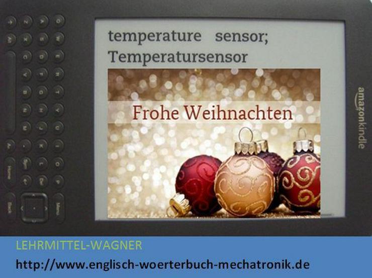 Mechatronik-ebooks: Neuerscheinungen Jahr 2014 - Lexika & Chroniken - Bild 1