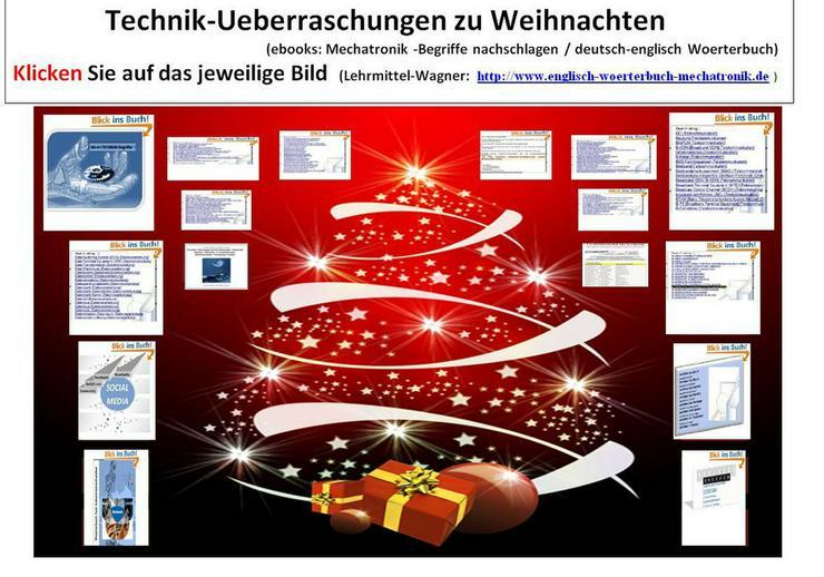 Bild 2: Mechatronik-ebooks: Neuerscheinungen Jahr 2014