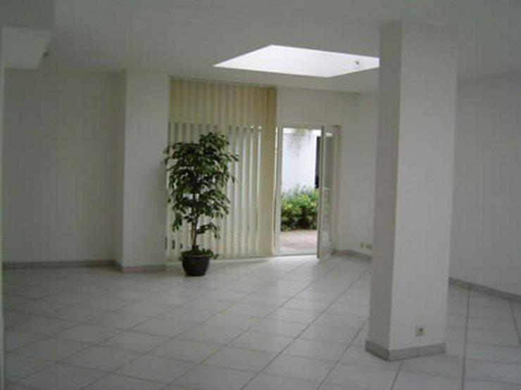 Stuttgart-Dachswald - Büro/Atelier ideal für Freiberufler, 70 qm Nfl. - Gewerbeimmobilie mieten - Bild 1